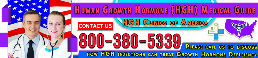 205 human growth hormone hgh medical guide