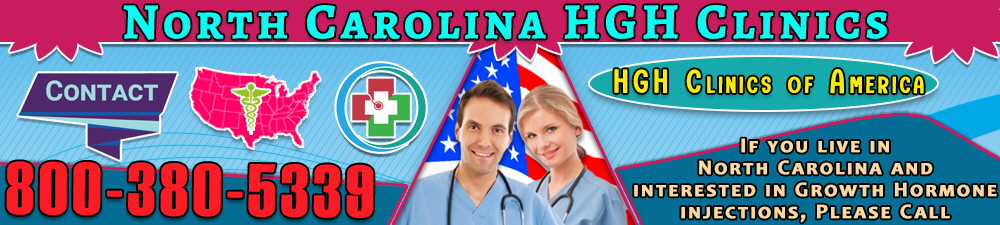 210 north carolina hgh clinics