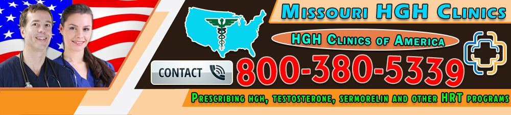 213 missouri hgh clinics