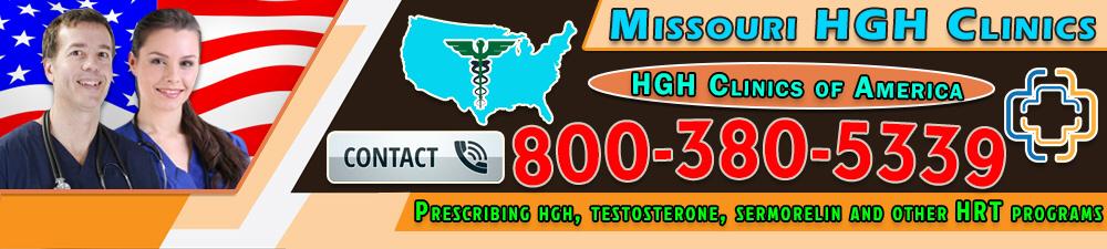 213 missouri hgh clinics