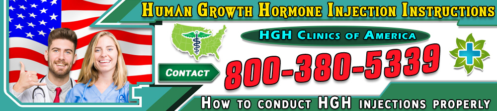 237 human growth hormone injection instructions