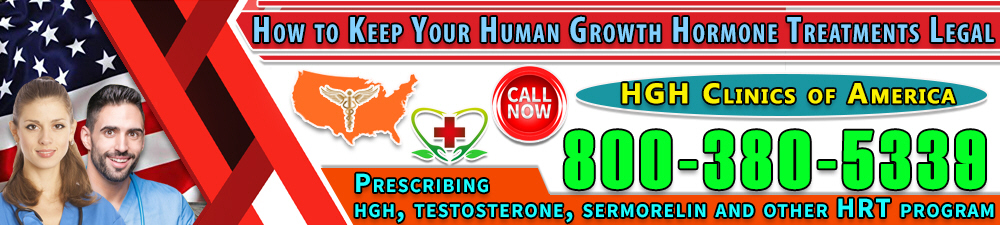 246 how to keep your human growth hormone treatments legal