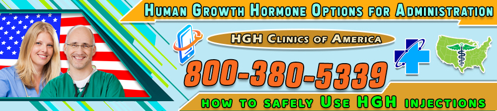 262 human growth hormone options for administration