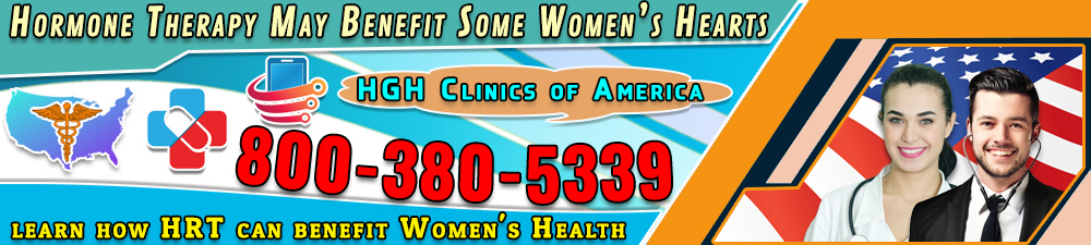 269 hormone therapy may benefit some womens hearts