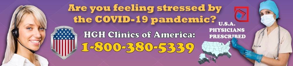 are you feeling stressed by the covid pandemic