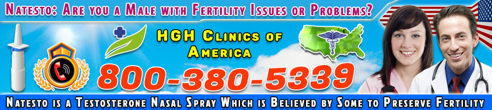 are you having fertility problems