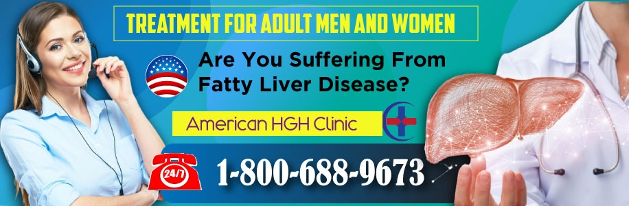 are you suffering from fatty liver disease