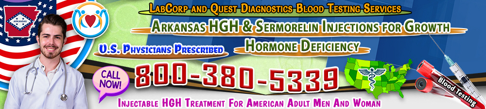 arkansas sermorelin for hgh deficiency