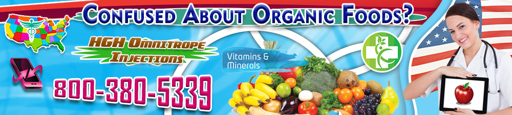 confused about organic foods
