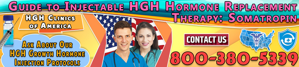 guide to injectable hgh hormone replacement therapy somatropin