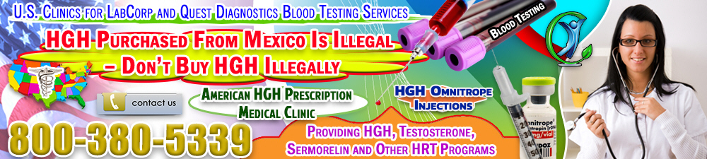 hgh purchased from mexico is illegal do not buy hgh illegally