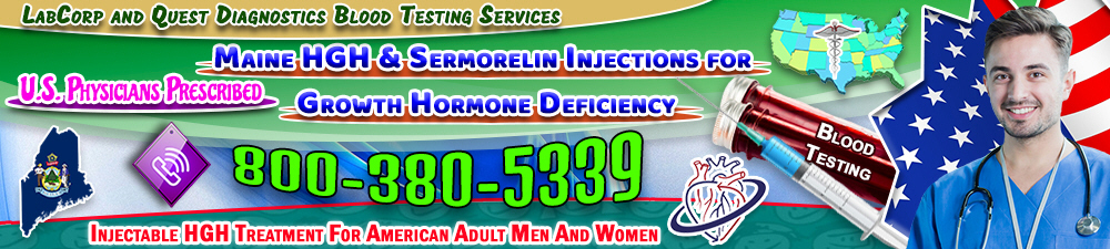 maine sermorelin for hgh deficiency
