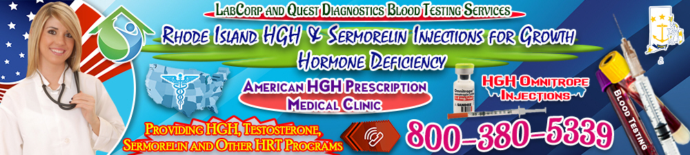 rhode island hgh sermorelin injections for growth hormone deficiency