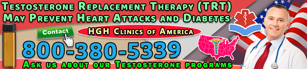 testosterone replacement therapy trt may prevent heart attacks and diabetes