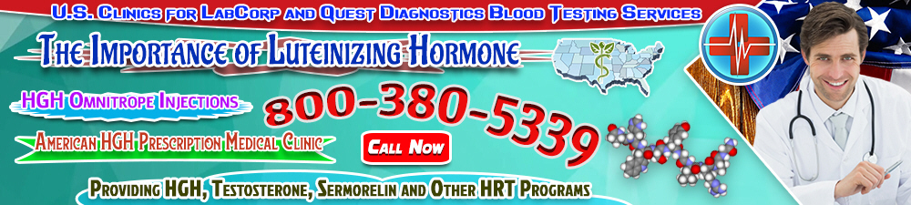 Legally Prescribed Human Growth Hormone