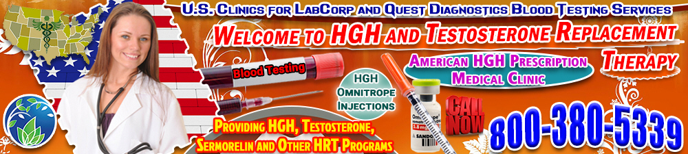 welcome to hgh and testosterone replacement therapy