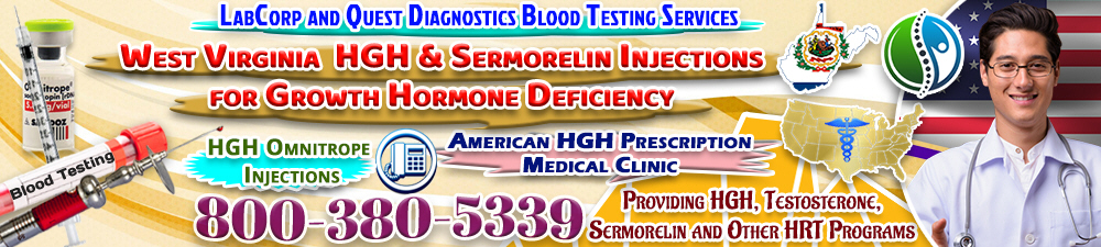 west virginia hgh sermorelin injections for growth hormone deficiency