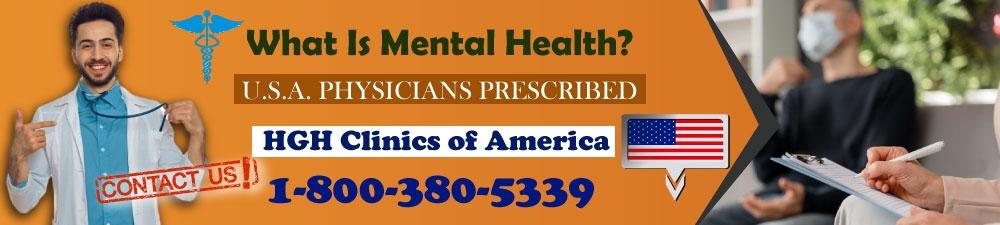 what is mental health mentalhealth gov
