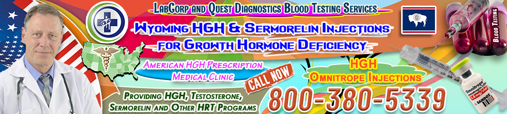 wyoming hgh sermorelin injections for growth hormone deficiency