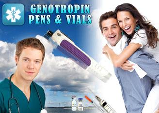 genotropin