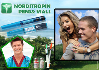 norditropin
