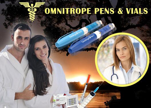 omnitrope