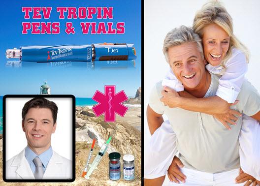 SeroVital-hgh Side Effects Pill