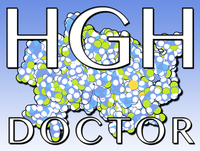 hgh low growth hormone