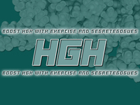 human growth complex hgh