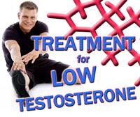 testosterone hormones