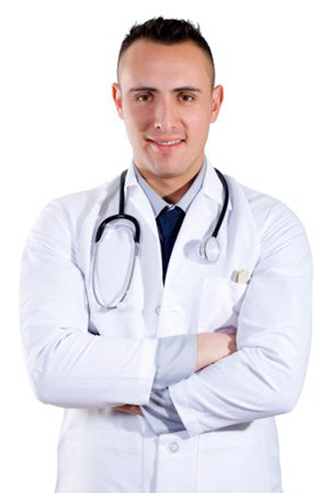 medical male doctor