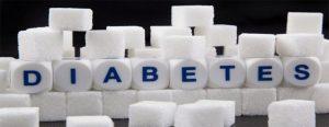 sugar and diabetes