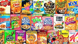 Breakfast cereals 300x171