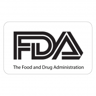 fda the food and drug administration logo