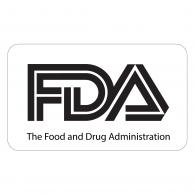 fda the food and drug administration logo