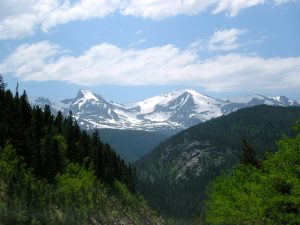 Colorado rocky mountains 300x225