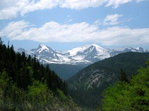 Colorado rocky mountains 300x225