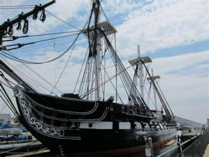 Old ironsides 300x225
