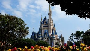 Walt Disney World 300x169