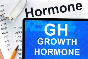 GH Growth Hormone