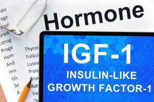IGF 1 Blue image 300x200