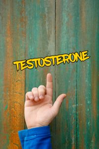 testosterone benefits