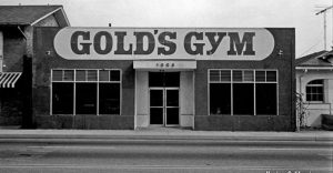 Golds Gym 300x156