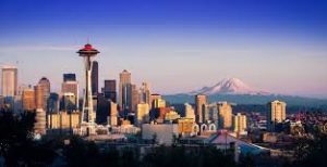 Downtown Seattle 300x154