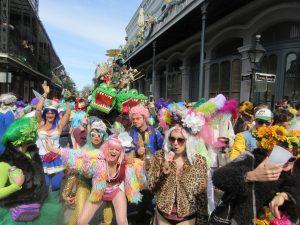 New Orleans Mardi Gras 300x225