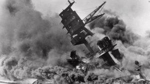Pearl Harbor attack 300x169