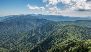 Smoky Mountains National Park  300x172