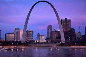 St Louis Arch Gateway Image 300x200