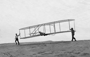 The Wright Brothers 300x190