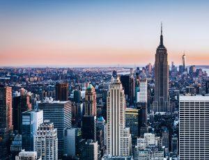 New York City 300x230
